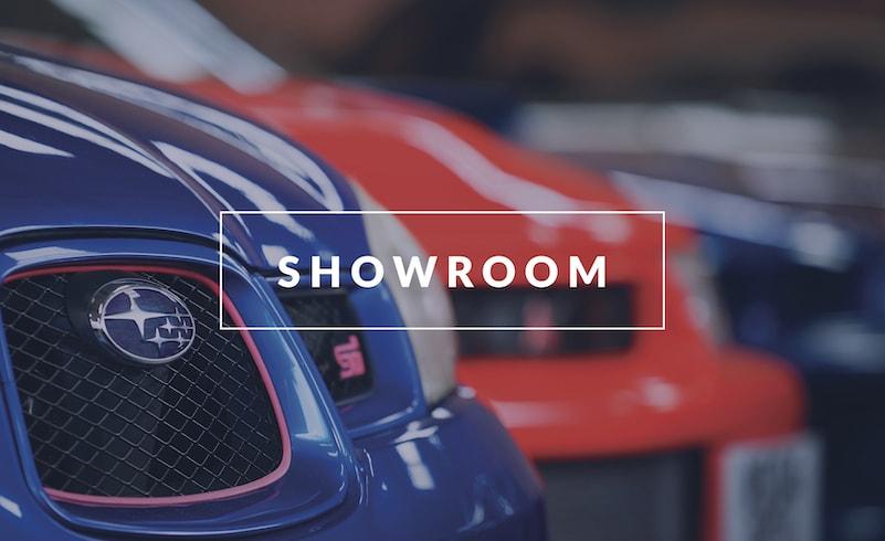 Showroom