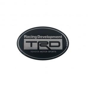 TRD Racing Soft Emblem