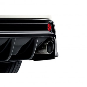 Mugen Sports Exhaust System - Civic FK2