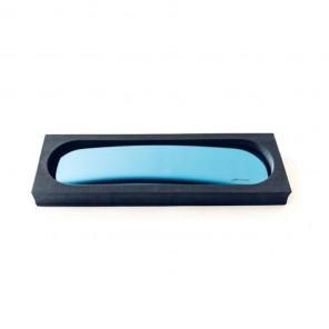 Spoon Blue Wide View Mirror Glass - EK9/DC2/DC5/NSX