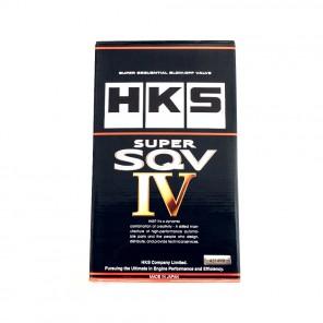 HKS Super SQV4 Blow Off Valve - Lancer Evo 7-9