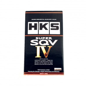HKS Super SQV4 BOV - Impreza GH8 / Legacy BP5