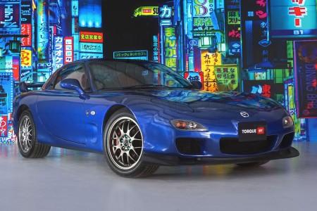 Mazda RX-7 Spirit R - Type A
