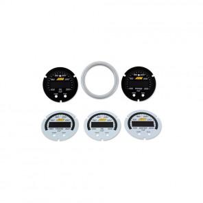 AEM X-Series Temp Gauge Accessory Kit