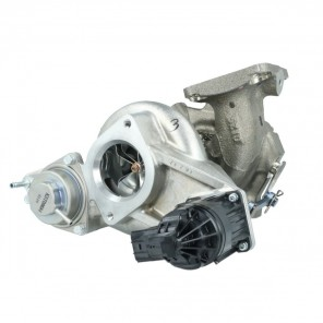 MHI Drop-In Turbo Upgrade - Civic Type R FK8