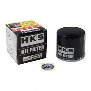 HKS Hybrid Sports Oil Filter 68mm x 65mm M20 x P1.5