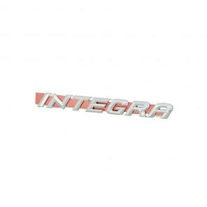 Genuine Honda Rear Integra Badge - Integra DC5