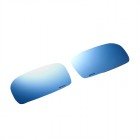 Spoon Blue Side Mirror Glass - EP3 (Pre-facelift)