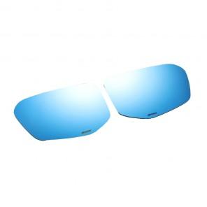 Spoon Blue Side Mirror Glass - Civic FK7/FK8