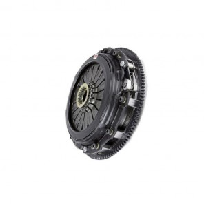 Competition Clutch Twin Disc 184mm Kit - Evo 7-9