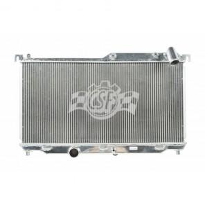 CSF Aluminium Race Radiator - RX7 FD3S ('92-'97)