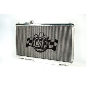 CSF Aluminium Race Radiator - Integra Type R DC5