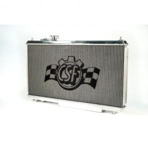 CSF Aluminium Race Radiator - Civic Type R EP3