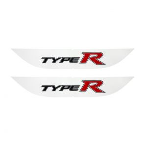 Genuine Honda Civic Type R FD2 Side Decal