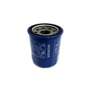 Genuine Honda Oil Filter - 15400-PLM-A02