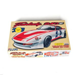 Fujimi Datsun 240Z Model Kit 1:24