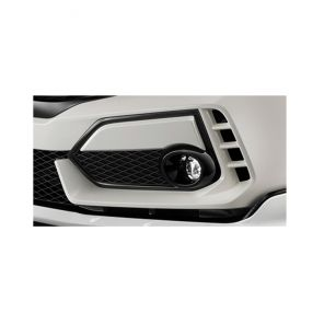 Mugen Front Bumper Garnish - Civic Type R FK8