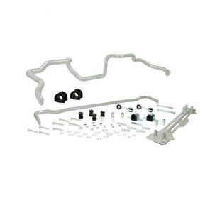 Whiteline Front and Rear Anti Roll Bar Kit - Civic Type R EK9