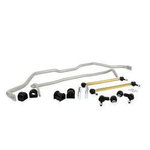 Whiteline Front and Rear Anti Roll Bar Kit - Civic Type R FK8
