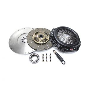 Competition Clutch Stage 2 Package - Subaru STi 6 Speed