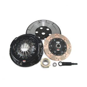 Competition Clutch Performance Clutch and Flywheel Package - Skyline R32 / R33 / R34