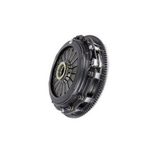 Competition Clutch Twin Disc 184mm Rigid Disc - Lancer Evo 7-9
