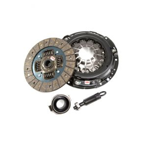 Competition Clutch Stage 2 Clutch Kit - Chaser JZX100