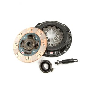 Competition Clutch Stage 3 Clutch Kit - RX7 FD3S