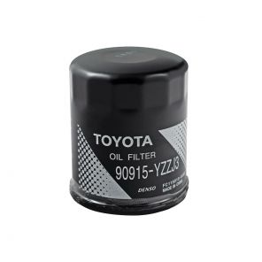 Toyota Oil Filter - 90915-YZZJ1