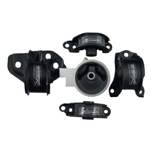 Hardrace Harden Engine Mount Set - Impreza GD 6 Speed