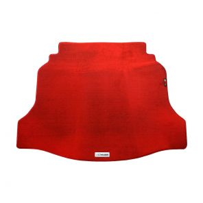 Mugen Sports Luggage Mat Set - Civic FK7 / FK8 - Red