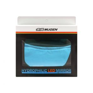 Mugen Hydrophilic Side Mirrors - Civic Type R FD2