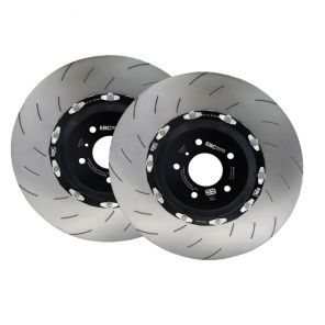 EBC 2 Piece Floating Brake Discs - Front - R35 GTR