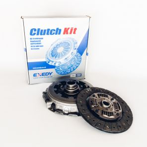 Exedy Replacement Clutch Kit - Lancer Evo 4-6