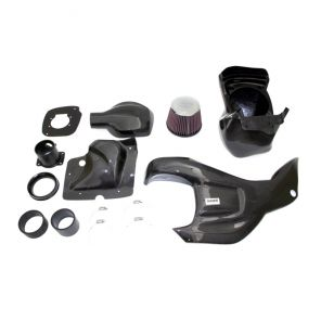 Gruppe M Ram Air Intake System - Civic Type R FK8