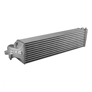 HKS Intercooler Type R Kit - Civic Type R FK8