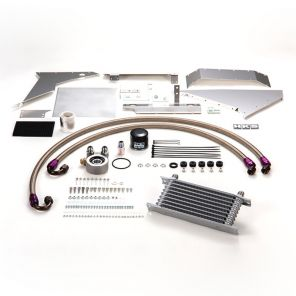 HKS Oil Cooler Kit - Civic Type R FK8