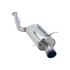 HKS Super Turbo Exhaust System - FD3S RX7