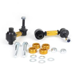 Whiteline Rear Adjustable Anti Roll Bar Links - Toyota GT86