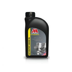 Millers CFS NT+ Nanodrive 5W40 Fully Synthetic Oil - 1 Litre
