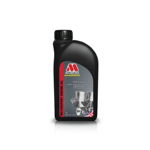 Millers CFS Nanodrive 5W40 Fully Synthetic Oil - 1  Litre