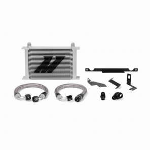 Mishimoto Thermostatic Oil Cooler Kit - MX5 NB