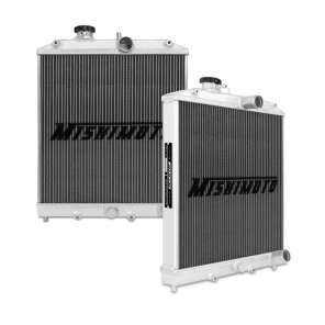 Mishimoto X-Line Performance Aluminium Radiator - Civic Type R EK9