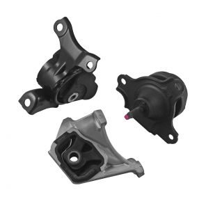 Mugen Hardened Engine Mount Set - Civic EP3 / Integra DC5