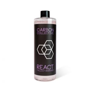 Carbon Collective React Fallout Remover 2.0 500ml