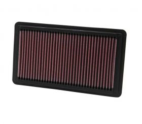 K&N Drop In Filter Element - Civic Type R FD2