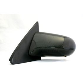 Spoon Carbon Electric Racing Side Mirrors