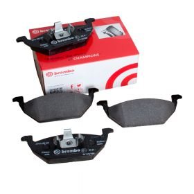 Brembo Replacement Pads - Front - DC5 / FD2 / 350Z