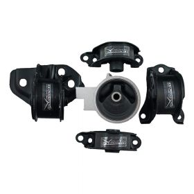 Hardrace Harden Engine Mount Set 2 pcs - GT86 / BRZ