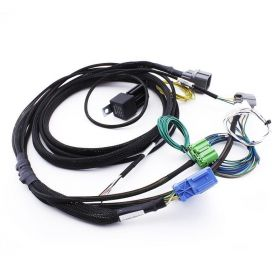 Hybrid Racing K-Swap Conversion Harness - Civic (96-98)
